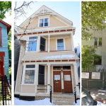 Lakeview, West Town and North Center Lead City for Teardowns