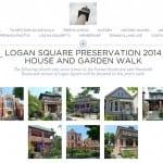 Tour Logan Square's Historic 19th Century Boulevard Homes