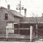 Demolition Permit Issued for One of Chicago's Oldest Homes