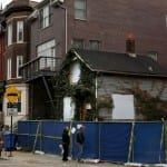 Owner Fined $7,500 For Illegally Knocking Down Historic Workers Cottage
