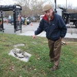 A Lost Castle in Kenwood? Residents Wonder if Remnants Buried Near Bus Stop