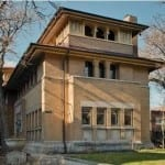 Tour Frank Lloyd Wright's Isidore Heller House This Sunday