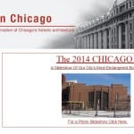Preservation Chicago Calls for 2015 Chicago 7 Nominees