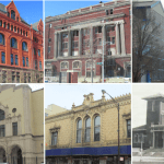 Chicago's Seven Most Endangered Buildings in 2015