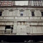 pemit issued for demolition of the last original wabash elevated station