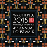 Reminder: Wright Plus℠ 2015 - Saturday, May 16