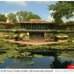 Frank Lloyd Wright's Coonley House Is Returning to Market