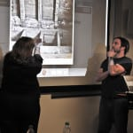 PHOTOGRAPHS from the SAIC HISTORIC BUILDING MATERIALS and Technology LECTURE