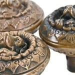 """metal compression casting company hardware """"collection"""" acquired this week"""