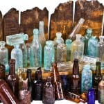 """yet another 19th century """"landfill"""" produces an abundant haul of historic chicago """"rubbish"""""""