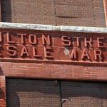 Flip City: Dead Meat at the Fulton Market - written by fellow blogger Lynn Becker