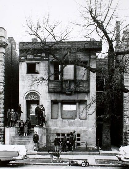 albert sullivan house 2
