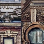 photographically capturing 19th century chicago architectural ornament can be hugely therapeutic