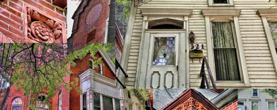 """victorian-era """"schmidt"""" cottage and former organ workshop on evergreen street slated for demolition"""