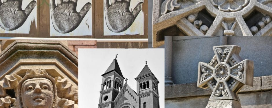 ST. BONIFACE SAVED FROM THE WRECKING BALL