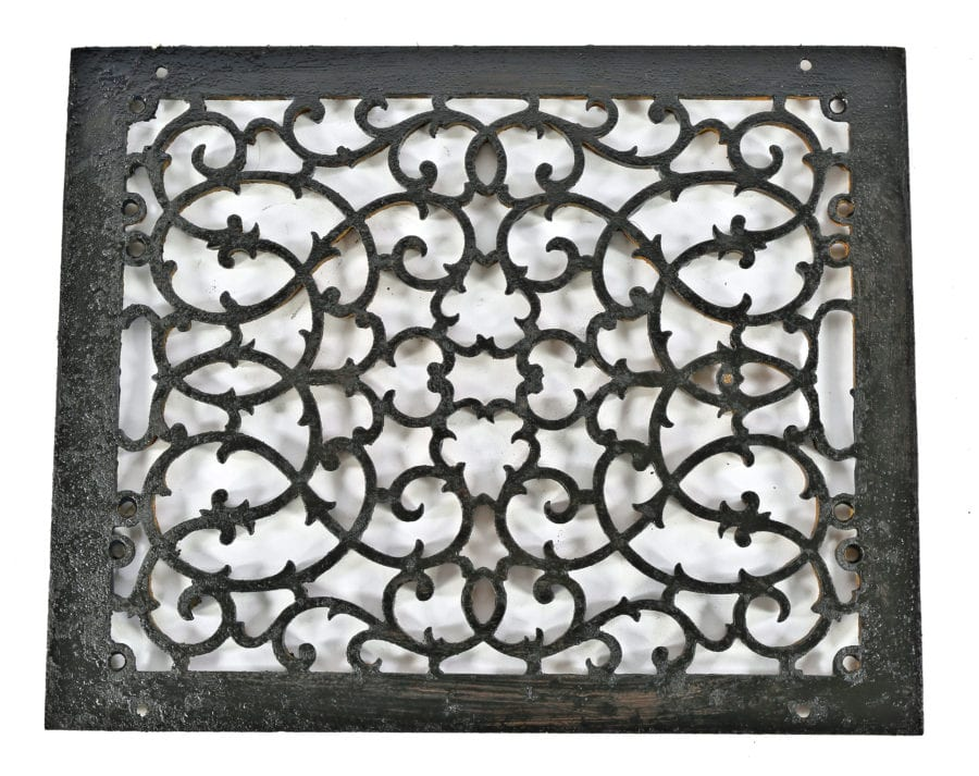 ... Over The Past Twenty Years. The Following Group Of Images Offer A  Preview Of The Rescued Ironwork Making Its Way On The Urban Remainsu0027s Online  Catalog.