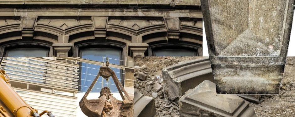 post-fire osborne & adams lake street loft building lives on through photographs and fragments