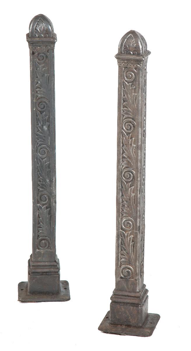 Antique Newel Post Craft Supplies