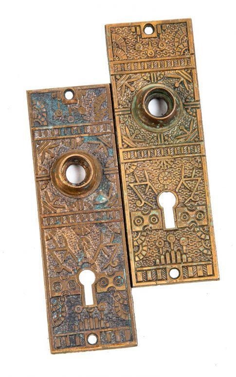 York Houseware Porta Posate Bronze InterDesign