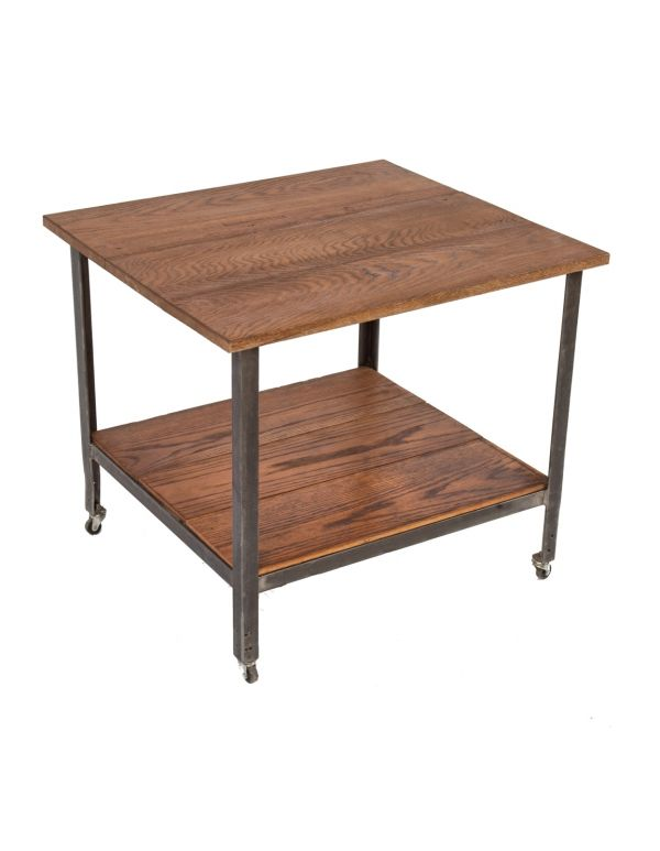Mobile Coffee Table.Coffee Tables Repurposed Furniture Collections Trends Products