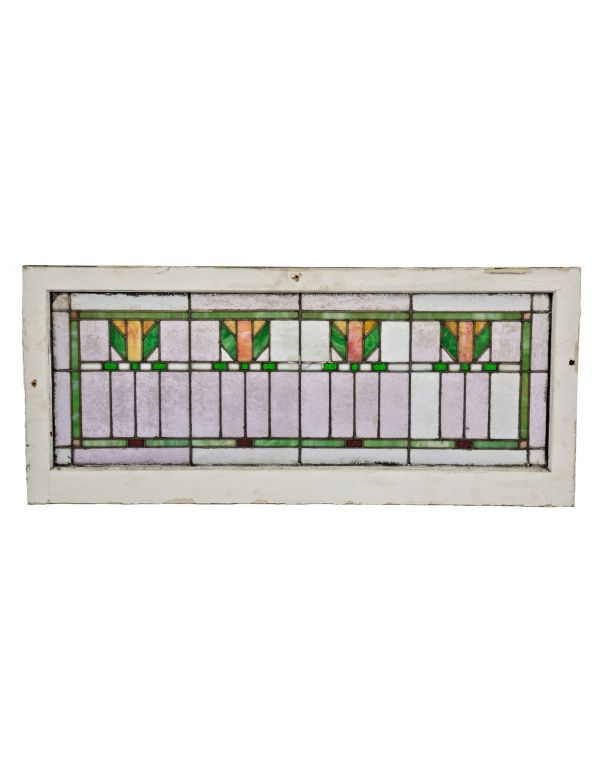 Stained Gl Windows Architectural Products