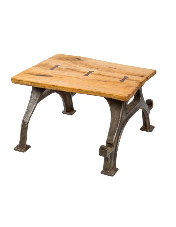 Outstanding Vintage Industrial Tables Furniture Products Download Free Architecture Designs Lukepmadebymaigaardcom