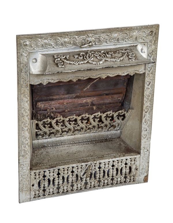 Prime Antique Fireplace Mantels Inserts Architectural Products Download Free Architecture Designs Terstmadebymaigaardcom
