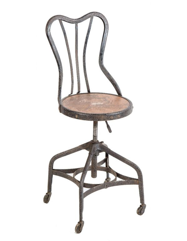 Marvelous Vintage Industrial Stools Furniture Products Alphanode Cool Chair Designs And Ideas Alphanodeonline