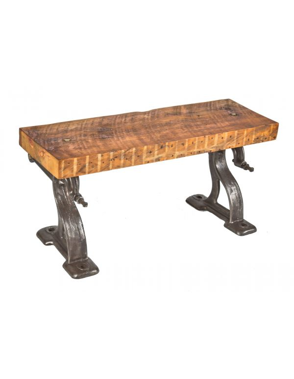 Industrial Machine Bases - Furniture - Products