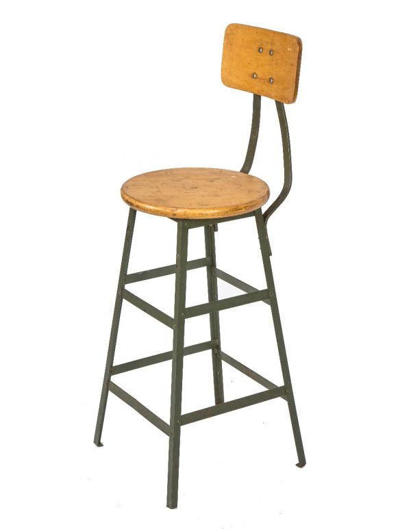 Fine Vintage Industrial Stools Furniture Products Inzonedesignstudio Interior Chair Design Inzonedesignstudiocom