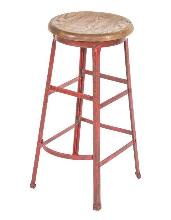 Vintage Industrial Stools - Furniture - Products