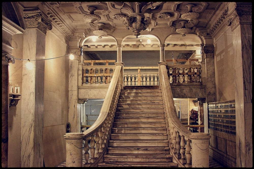 Further Documentation Of The Historic Chicago Athletic Association