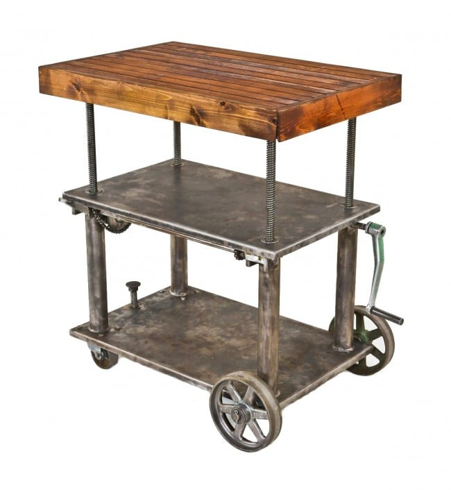 Large Selection Of Well Maintained Adjustable Height
