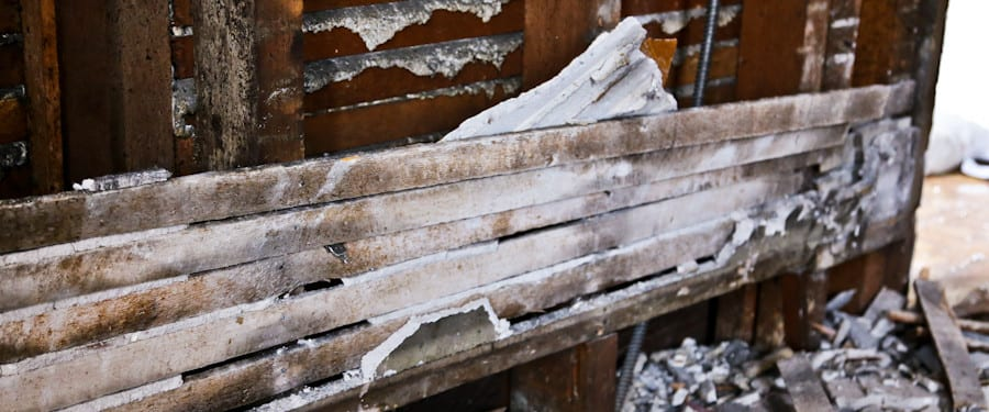 data collection from a pre-fire chicago italianate residence demolition enriches the salvage narrative