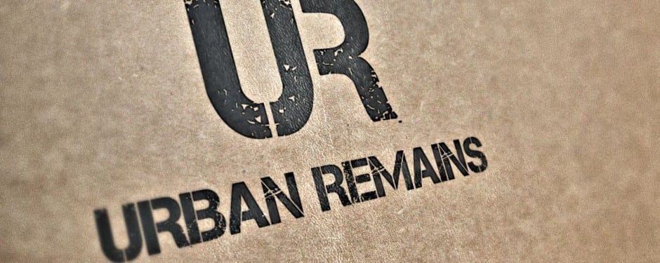 urban remains 10 year anniversary begins with completely rebranded website set to launch in early spring
