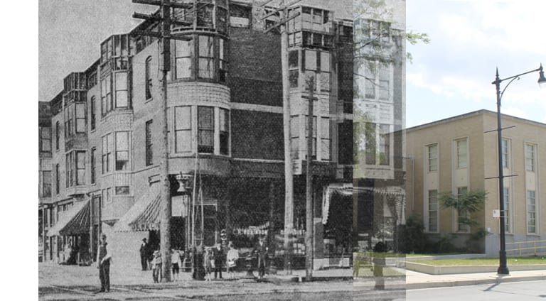 Excavating The Former Site Of H H Holmes Late 19th Century Glass Bending Factory Urban Remains Chicago News And Events