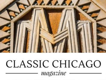 Featured in Classic Chicago Magazine