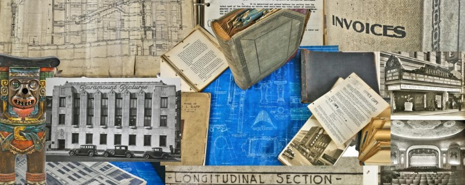 """bldg. 51 museum acquires """"lost"""" records of architectural firm graven and mayger"""