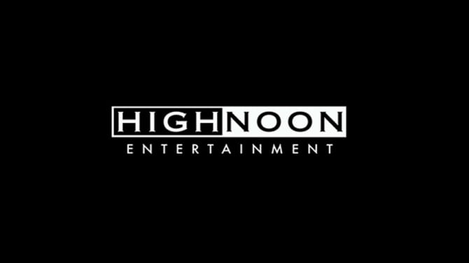 High Noon Entertainment – Documenting the Death of Building