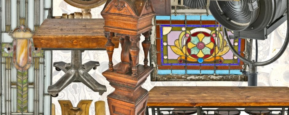 masonic building lighting, 19th century victorian millwork, and art glass windows