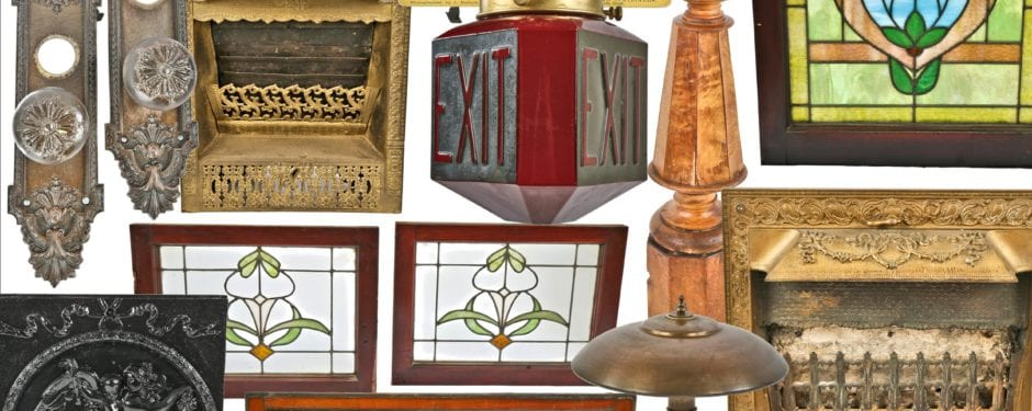 arts & crafts leaded art glass windows, residential hardware, faries lighting, and industrial furniture