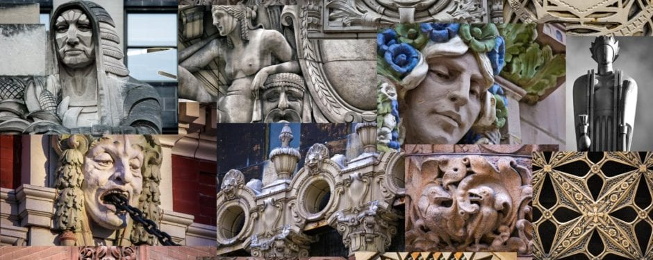 documenting chicago's architectural ornament in 2017