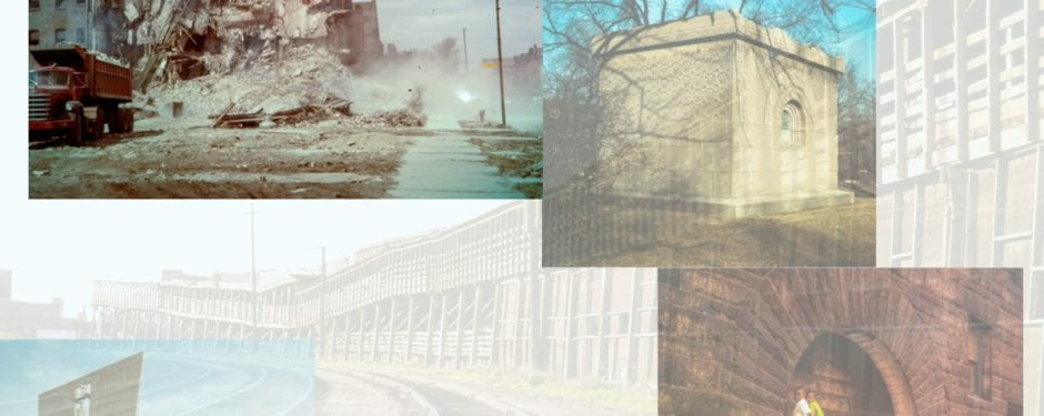 latest installment of john vinci kodachrome slides of 1960's chicago