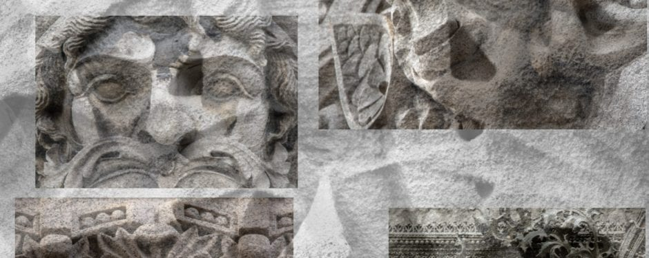 latest images from the 19th and early 20th chicago architectural ornament photographic survey