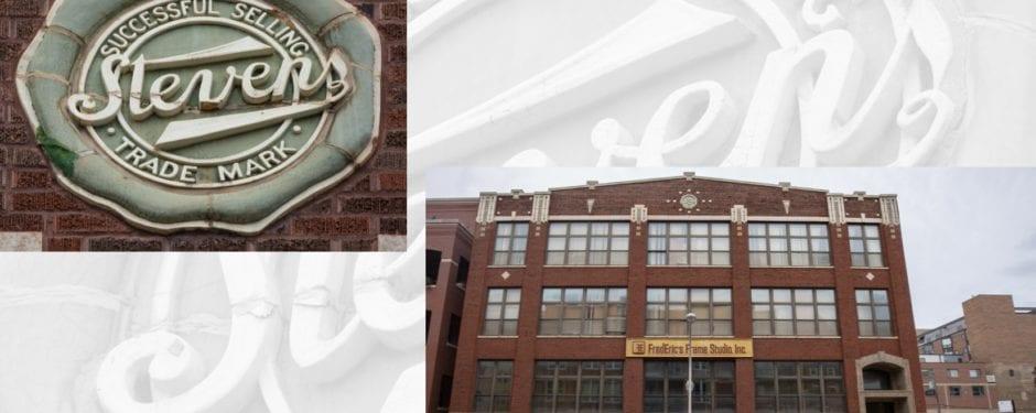 chicago's stevens-davis advertising company building faces wrecking ball