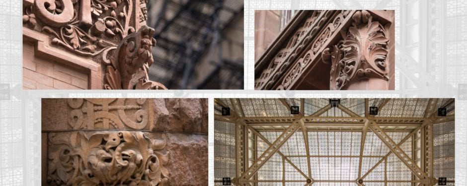repeatedly documenting burnham and root's rookery building yields new discoveries