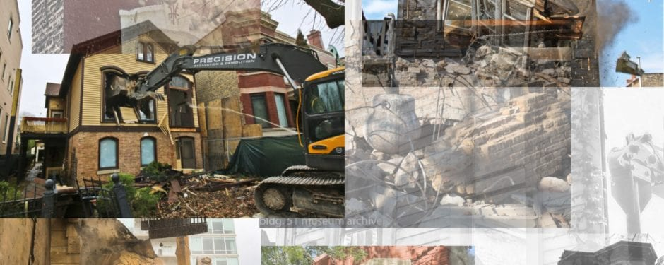 revisiting 19th century chicago buildings demolished in recent years