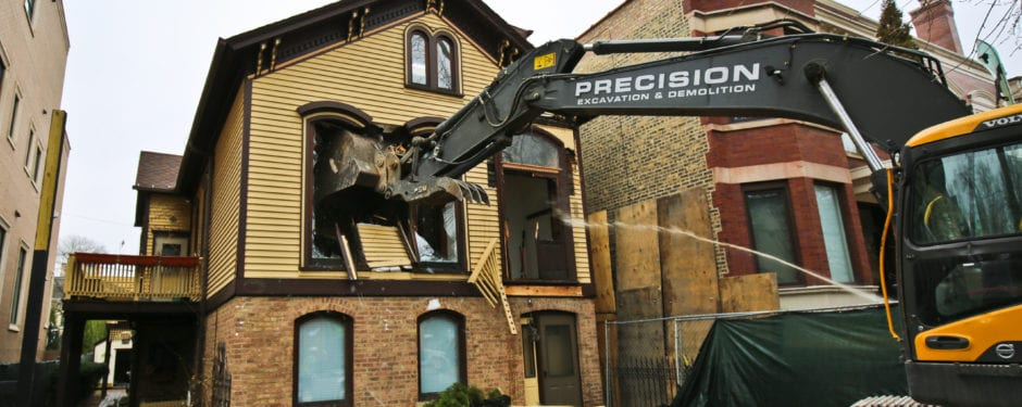 bldg. 51 launches nonprofit organization for preserving chicago workers cottages