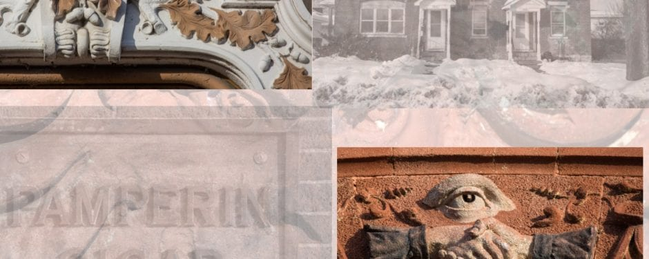 a photographic survey of 19th and early 20th century residential and commercial buildings in la crosse, wisc.